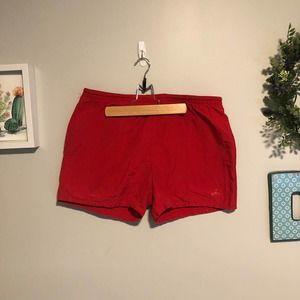 Vintage EMS Swim Camp and Hike Shorts